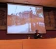 Incontro con lo scrittore Renzo Modiano aula magna il 04/02/2017