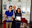 Premio Tazzina Benefica 2015