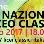 III edizione la notte nazionale del liceo classico-13-01-2017