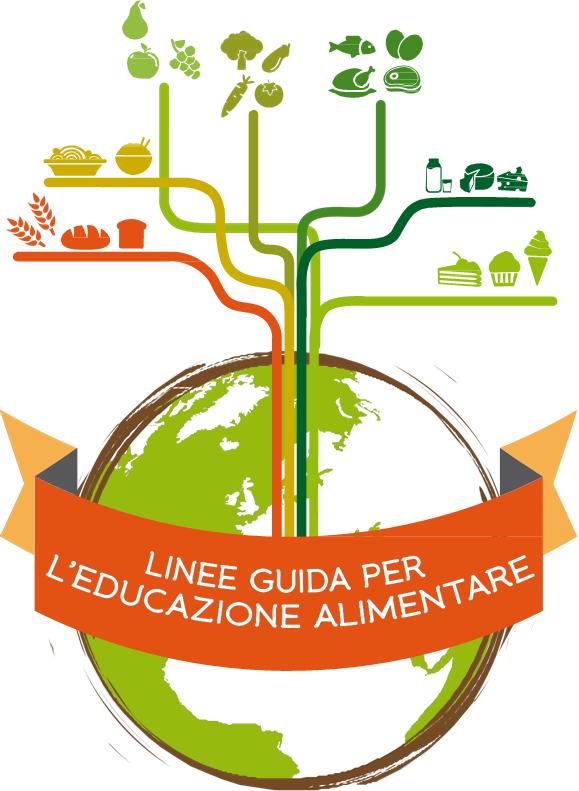 """accesso alla pagina """"linee guida per l'educazione alimentare - MIUR"""""""