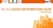 """accesso alla pagina """"rete scuole che promuovono salute-Lombardia"""""""