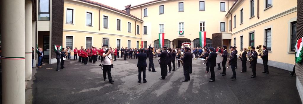 festa della Repubblica del 02-06-16