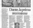 Intervista rilasciata dal critico d'arte prof. Luca Azzetta