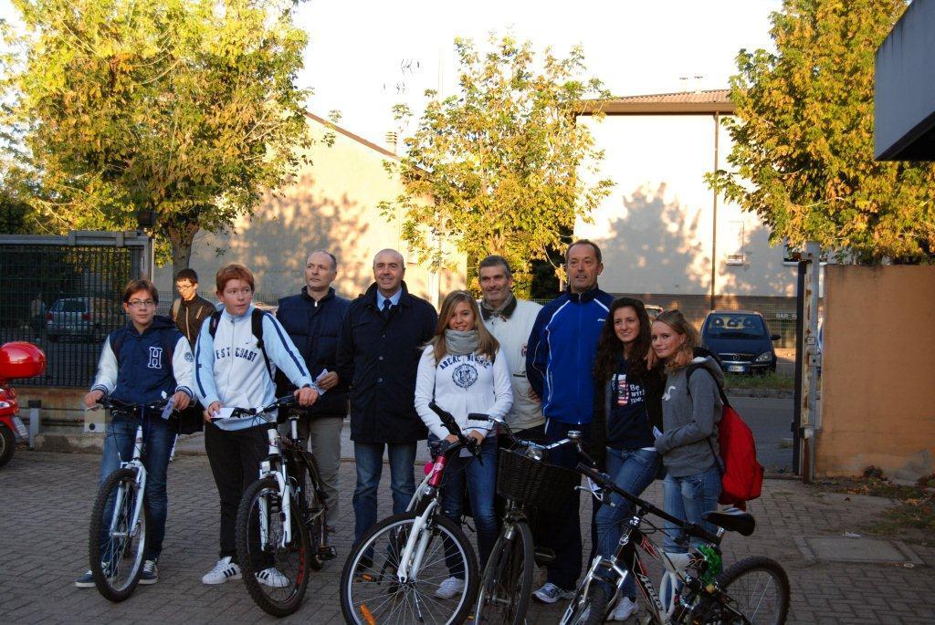 Bicicletta Day di Sabato 8/10/2011