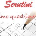 Scrutini primo quadrimestre-Liceo Meda-MB
