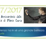 banner_homepage-150° Anniversario della nascita di Marie Curie