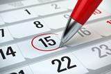 banner Calendario Scolastico